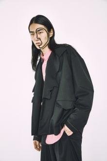 MITSURU OKAZAKI 2021AWコレクション 画像3/16