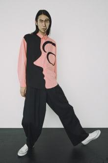 MITSURU OKAZAKI 2021AWコレクション 画像5/16