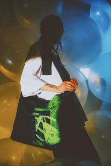 PRDX PARADOX TOKYO 2021SSコレクション 画像3/25