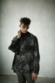 TAUPE -Men's- 2021AWコレクション 画像9/40
