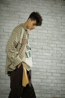 TAUPE -Men's- 2021AWコレクション 画像23/40