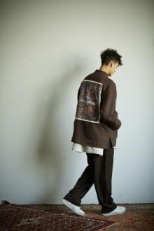 TAUPE -Men's- 2021AWコレクション 画像35/40