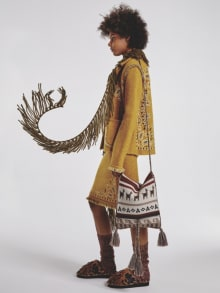 ALANUI -Women's- 2021AWコレクション 画像4/45