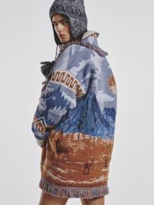 ALANUI -Women's- 2021AWコレクション 画像28/45