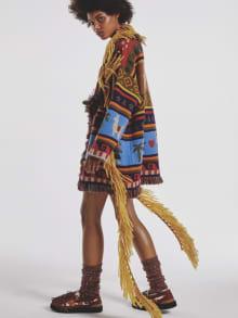 ALANUI -Women's- 2021AWコレクション 画像35/45