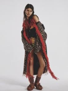 ALANUI -Women's- 2021AWコレクション 画像36/45