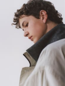Ben Osborn 2022SS ロンドンコレクション 画像3/18