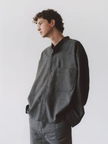 Ben Osborn 2022SS ロンドンコレクション 画像14/18