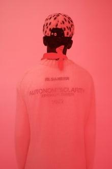 JIL SANDER -Men's- 2022SS パリコレクション 画像30/44