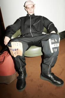 JIL SANDER -Men's- 2022SS パリコレクション 画像37/44