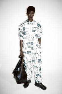 JIL SANDER -Men's- 2022SS パリコレクション 画像40/44