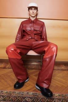 JIL SANDER -Men's- 2022SS パリコレクション 画像41/44