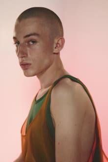 LOEWE -Men's- 2022SS パリコレクション 画像28/46