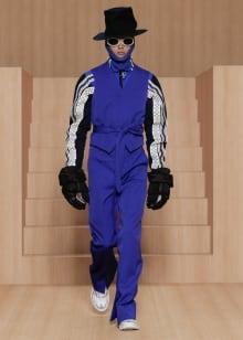 LOUIS VUITTON -Men's- 2022SS パリコレクション 画像3/78
