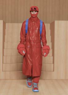 LOUIS VUITTON -Men's- 2022SS パリコレクション 画像6/78