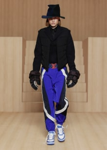 LOUIS VUITTON -Men's- 2022SS パリコレクション 画像8/78