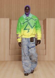 LOUIS VUITTON -Men's- 2022SS パリコレクション 画像28/78