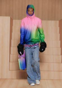 LOUIS VUITTON -Men's- 2022SS パリコレクション 画像37/78