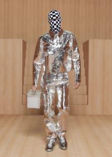 LOUIS VUITTON -Men's- 2022SS パリコレクション 画像61/78