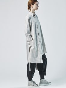 REGULATION Yohji Yamamoto 2021AWコレクション 画像2/10