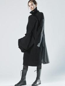 REGULATION Yohji Yamamoto 2021AWコレクション 画像4/10