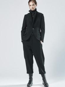 REGULATION Yohji Yamamoto 2021AWコレクション 画像6/10