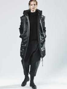 REGULATION Yohji Yamamoto 2021AWコレクション 画像10/10
