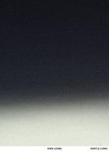 SHEK LEUNG 2022SS ロンドンコレクション 画像1/21