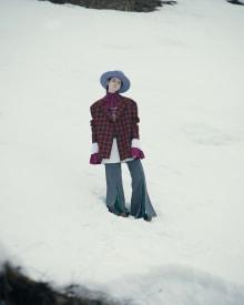 TENDER PERSON 2021AWコレクション 画像15/39