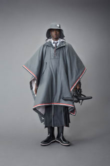 THOM BROWNE -Men's- 2022SS Pre-Collectionコレクション 画像1/45