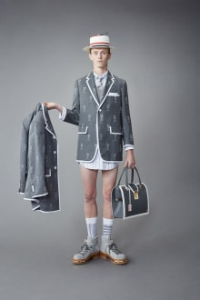 THOM BROWNE -Men's- 2022SS Pre-Collectionコレクション 画像2/45