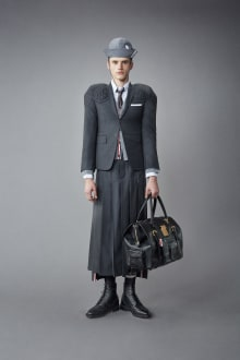 THOM BROWNE -Men's- 2022SS Pre-Collectionコレクション 画像3/45