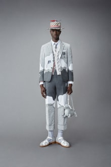 THOM BROWNE -Men's- 2022SS Pre-Collectionコレクション 画像4/45