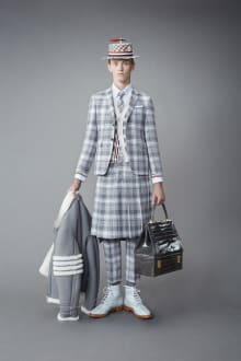THOM BROWNE -Men's- 2022SS Pre-Collectionコレクション 画像5/45