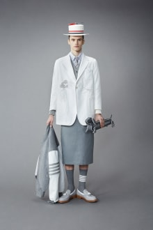 THOM BROWNE -Men's- 2022SS Pre-Collectionコレクション 画像6/45
