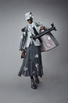 THOM BROWNE -Men's- 2022SS Pre-Collectionコレクション 画像7/45