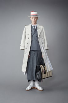 THOM BROWNE -Men's- 2022SS Pre-Collectionコレクション 画像8/45