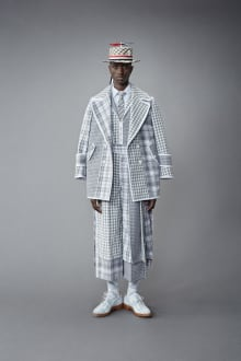 THOM BROWNE -Men's- 2022SS Pre-Collectionコレクション 画像10/45
