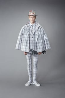 THOM BROWNE -Men's- 2022SS Pre-Collectionコレクション 画像11/45
