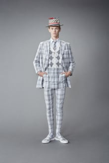 THOM BROWNE -Men's- 2022SS Pre-Collectionコレクション 画像12/45