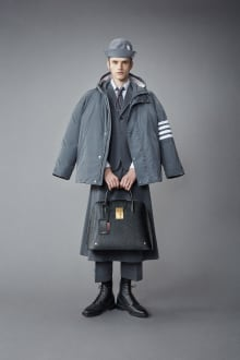 THOM BROWNE -Men's- 2022SS Pre-Collectionコレクション 画像13/45