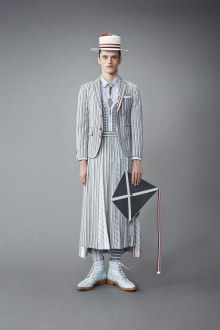 THOM BROWNE -Men's- 2022SS Pre-Collectionコレクション 画像14/45