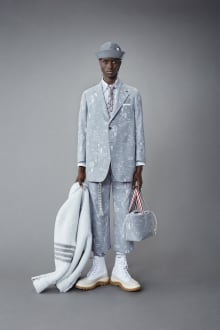 THOM BROWNE -Men's- 2022SS Pre-Collectionコレクション 画像15/45