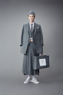 THOM BROWNE -Men's- 2022SS Pre-Collectionコレクション 画像16/45