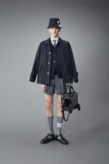 THOM BROWNE -Men's- 2022SS Pre-Collectionコレクション 画像17/45