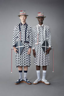 THOM BROWNE -Men's- 2022SS Pre-Collectionコレクション 画像18/45