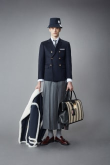 THOM BROWNE -Men's- 2022SS Pre-Collectionコレクション 画像19/45