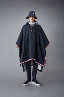 THOM BROWNE -Men's- 2022SS Pre-Collectionコレクション 画像21/45