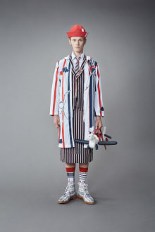 THOM BROWNE -Men's- 2022SS Pre-Collectionコレクション 画像22/45