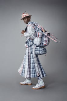 THOM BROWNE -Men's- 2022SS Pre-Collectionコレクション 画像23/45